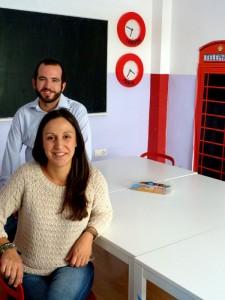 Academia de Idiomas Málaga BeLingua Equipo