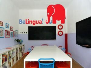 Academia de Idiomas Málaga Equipo BeLingua