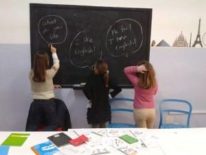 Academia de Idiomas en Málaga Talleres