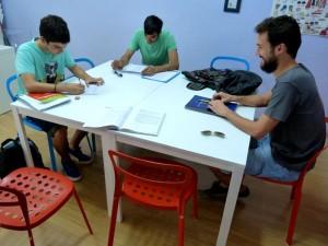 Clases de inglés para adultos y cursos temáticos en Málaga