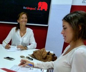 Prepara el examen DELF DALF de Francés - Belingua Málaga