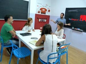 Prepara el examen First Certificate de Cambridge - Belingua Málaga