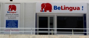 cursos de inglés en Málaga y francés - Belingua