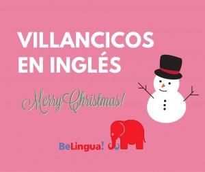 Villancicos en inglés facebook