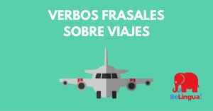 Verbos frasales sobre viajes - Facebook