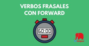 Verbos frasales con forward - Facebook