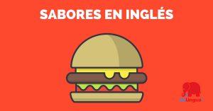 Sabores en ingles - Facebook