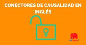 Conectores de causalidad en inglés - Facebook