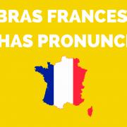 7 palabras francesas que siempre has pronunciado mal