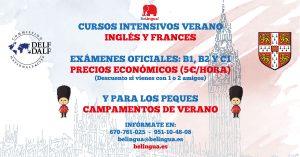 Cursos idiomas verano Málaga 2017 - Facebook