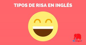 Tipos de risa en inglés - Facebook
