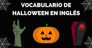Vocabulario de Halloween en inglés - Facebook