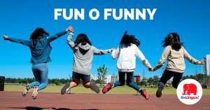 Fun o funny - Facebook