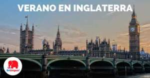 Verano en Inglaterra - Facebook