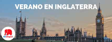 Verano en Inglaterra