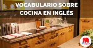 Vocabulario sobre cocina en inglés - Facebook