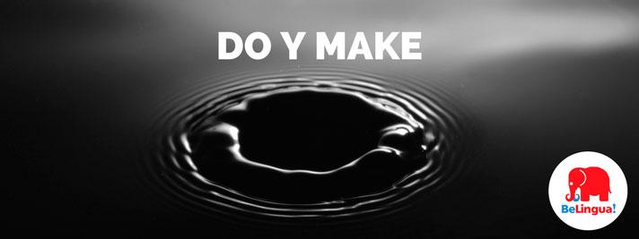 Do y make