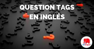Question tags en inglés - Facebook