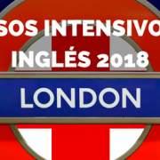 Cursos intensivos de inglés 2018