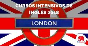 Cursos intensivos de inglés 2018 - Facebook