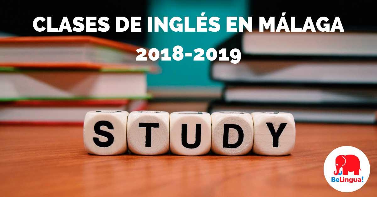 Clases de inglés en Málaga 2018-2019 - Facebook