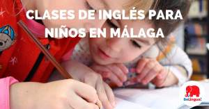 Clases de inglés para niños en Málaga - Facebook