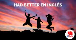 Had better en inglés - Facebook