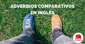 Adverbios comparativos en inglés - Facebook