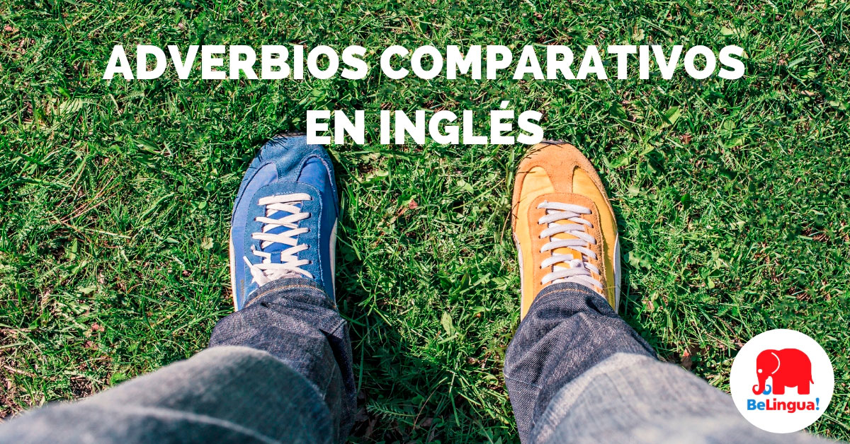 Adverbios comparativos en inglés - Facebook