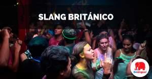 Slang británico - facebook