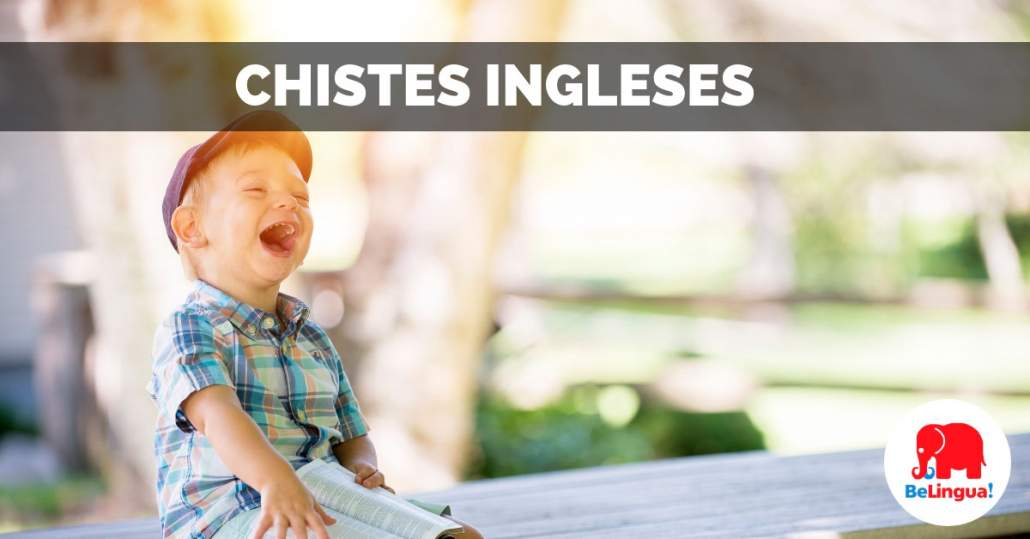 Chistes ingleses facebook
