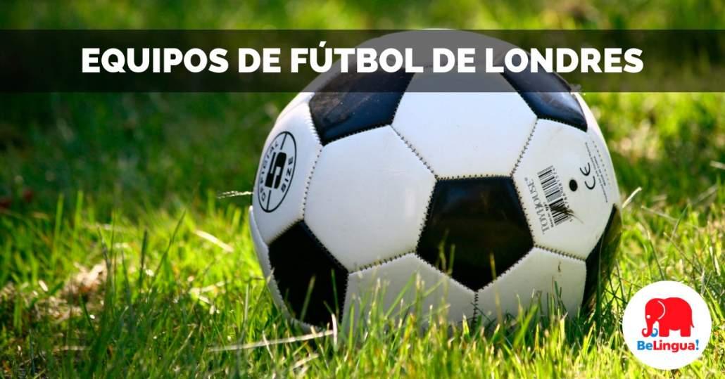 Equipos de fútbol de Londres - Facebook