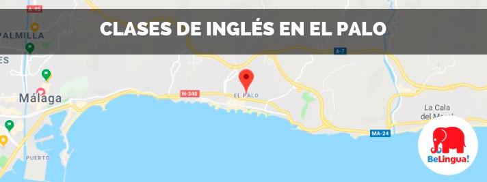 Clases de inglés en El Palo