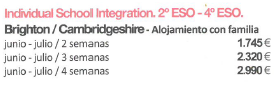 06 Individual School Integration