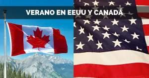 Verano en EEUU y Canadá facebook