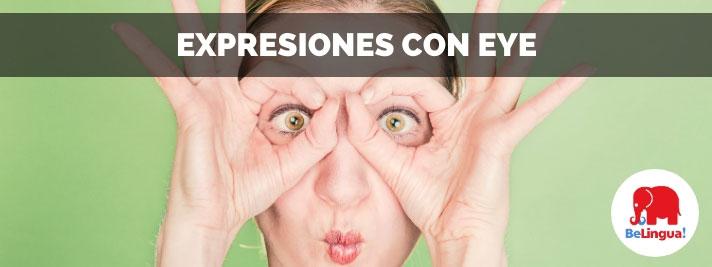 Expresiones con eye