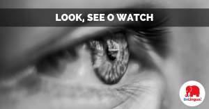 Look see o watch facebook