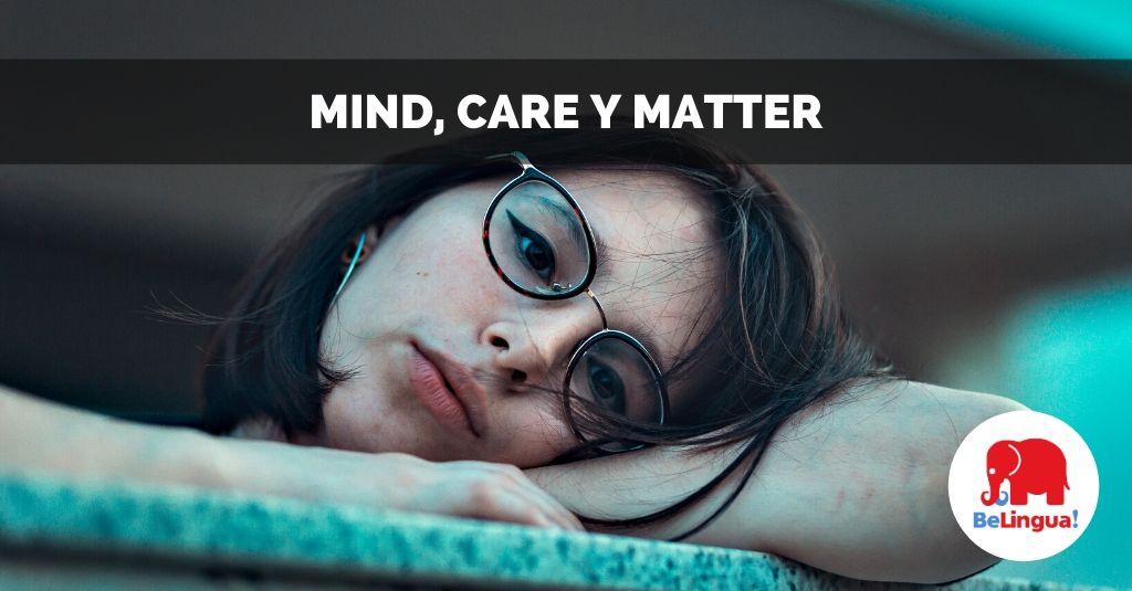 Mind, care y matter facebook