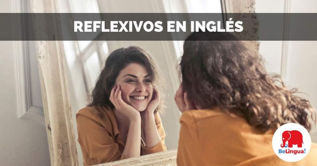 Reflexivos en inglés facebook