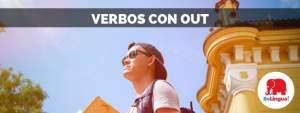 Verbos con out