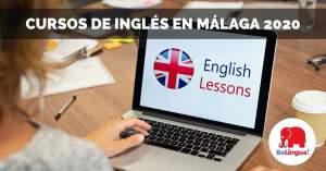 Cursos de inglés en Málaga 2020 facebook