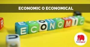 Economic o economical facebook