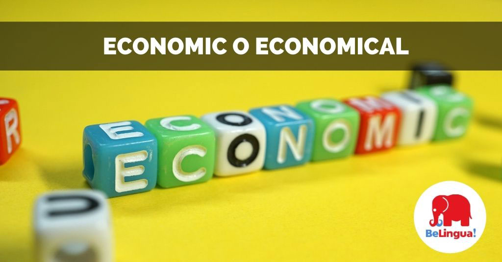 Economic o economical facebook