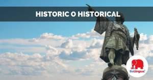 Historic o historical facebook