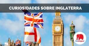 Curiosidades sobre Inglaterra facebook